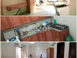 Furnished bachelor rooms in Mansoura & Najma- no commission for rent in Qatar