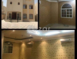 FAMILLY ACCOMODATION for rent in Qatar