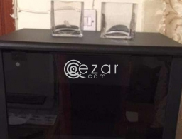 Glass door cabinet- New for sale in Qatar