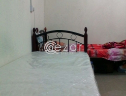 2 BED SPACE AVAILABLE FOR BACHELOR for rent in Qatar