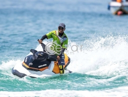 Jet skiing rentals for sale in Qatar