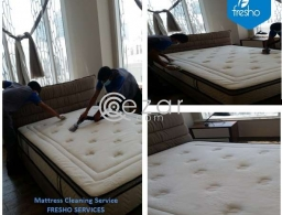 Professional Mattress Cleaning Qatar in Qatar