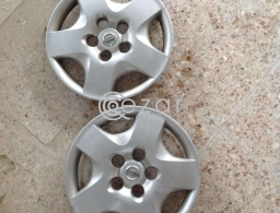 X trail rim cover for sale in Qatar
