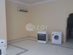 Exc. Bachelor's men or ladies accommodation for rent in Qatar