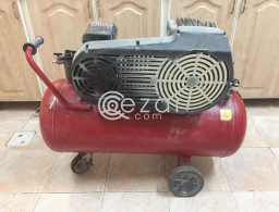 Air Compressor for sale in Qatar