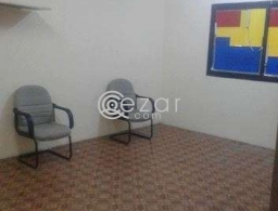 5 ROOMS SPACIOUS FLAT IN NAJMA for rent in Qatar