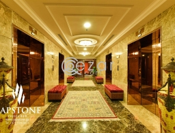 Simply Luxurious Porto Arabia 2BR Apt with Stunning View for rent in Qatar