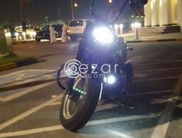 Fatboy lo 2013 for sale in Qatar