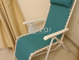 Deck chair for sale in Qatar