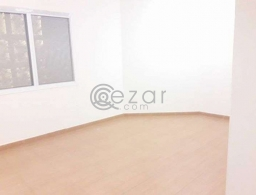 UNFURNISHED 3BHK APARTMENT for rent in Qatar