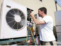 AC sale, service and repair all good condition in Qatar