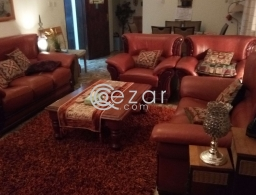 Fully furnished 3 bedroom flat for rent for rent in Qatar