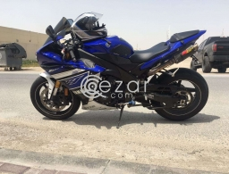 2013 Yamaha R1 for sale for sale in Qatar