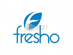 Fresho | Eliminate Germs & Bacteria With Deep Cleaning in Qatar