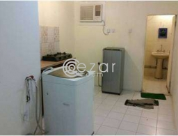 1 BHK apartments - QR 3500 for rent in Qatar