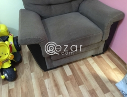 Sofaset for sale for sale in Qatar