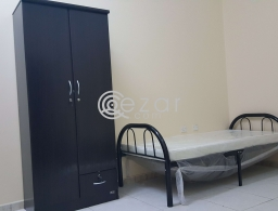 Immedeatly available Furnished Executive bachelor's shared room for rent in Qatar