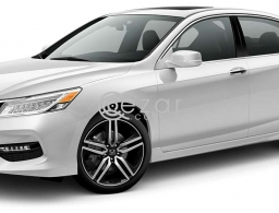 Car for Rent-Monthly in Qatar