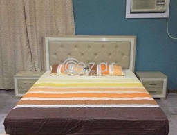 Bedroom set for urgent sale for sale in Qatar