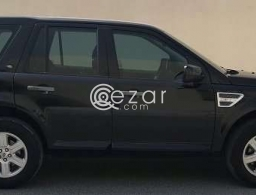 Land Rover 2012 model for sale in Doha Qatar