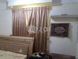 1 BHK ABUHAMOR FULL FURNISHED only family- 4 months for rent in Qatar