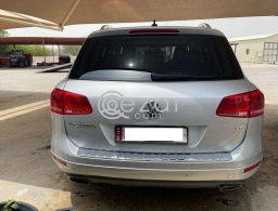 Volkswagon - Touareg in Excellent Condition in Doha Qatar