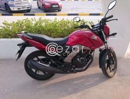 Honda Unicorn 160 (2016) for sale in Qatar