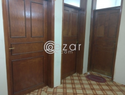 Villa portion for one executive bachelor from 1st May onwards for rent in Qatar