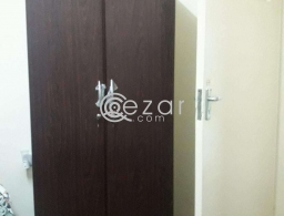 2 wordrobe for sale in a very good condition for sale in Qatar