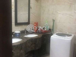 Family's fully furnished 1 bhk in -WUKAIR- for rent in Qatar