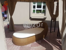 Outdoor furniture for sale in Qatar