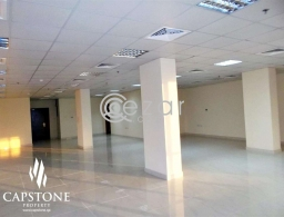 Spacious Office Space located in Najma for rent in Qatar