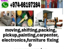 moving & shifting 66197284 in Qatar