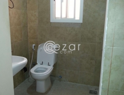 Very Spacious Semi-furnished One Bedroom Flat in AL Thumama with Free Water and Electricity for rent in Qatar