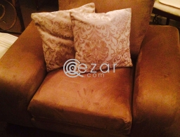 7 seat sofa for sale for sale in Qatar