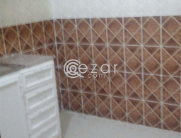 Very Nice Location 1 Bedroom for rent in Ain Khalid for rent in Qatar