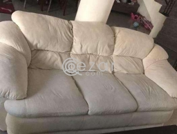 Sofa 3+2+2 for sale in Qatar