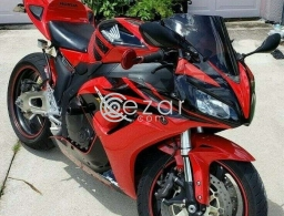 2016 honda cbr for sale for sale in Qatar