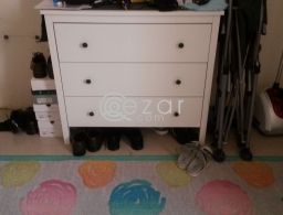 withe drawer for sale in Qatar