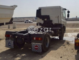 DAF TRUCK 2015 LIKE NEW for sale in Qatar
