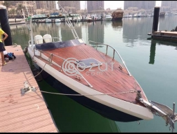 like new fishing boat for sale for sale in Qatar
