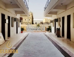 6 Building Labor Camp for Rent with Facilities for rent in Qatar