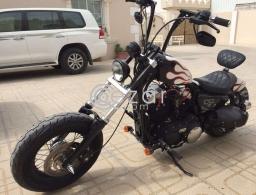 Harley-Davidson CHOPPER for sale in Qatar