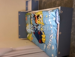Kids Room Set for sale in Qatar