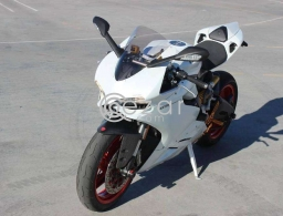 2015 Ducati SUPERBIKE 899 PANIGALE. for sale in Qatar