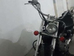 HOnda shadow 750cc 2009 for sale in Doha Qatar