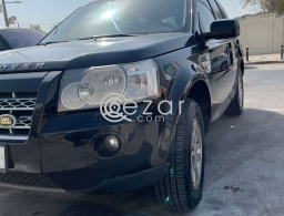 4X4 Landover For Sale in Doha Qatar