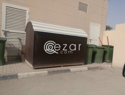 Dog house for sale for sale in Qatar