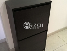 IKEA shoe cabinet for sale in Qatar