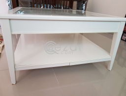 IKEA coffee table for sale in Qatar